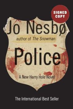 new Jo Nesbo Police - http://johnrieber.com/2013/10/16/jo-nesbo-police-brilliant-new-nordic-noir-harry-hole-novels-in-order/