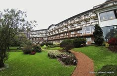 Felipe, o pequeno viajante: Hotel Alpestre em Gramado - perfeito para famílias...e para casais também