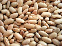 A tan to creamy yellow dry bean originally from the Arikara nation of the Dakota Territory, introduced by Oscar Will