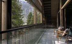 Peak performance: the latest crop of ski retreats to check into | Travel | Wallpaper* Magazine