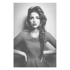La Princesse Endormie ❤ liked on Polyvore featuring pictures, hair, people, girls, models und filler