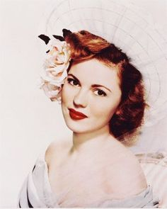 """""""When I was 14, I was the oldest I ever was. I've been getting younger ever since."""" - Shirley Temple"""