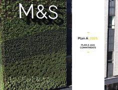M&S to provide eco-labelling on clothing | Fashion & Retail News | Ecotextile News