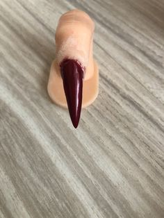#gelnails #longnails #longnailideas #longnailsdontcare #longnailsofinstagram #maroonnails #stilettonails #slovakia #nailsalon Long Stiletto Nails, Long Nails, Maroon Nails, Gel Nails, Gel Nail