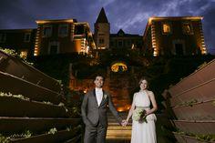 O casamento da Andrea e do Jean-Philippe no Douro. #casamento #Portugal