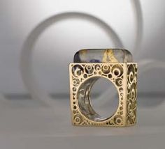 Ring | Sharon Lanciano. 'Seven Seasons' Damn This is Gorgeous!