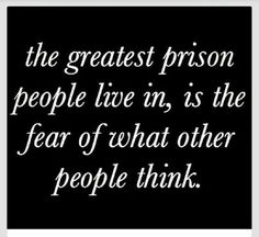 the greatest prison