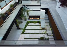Surface Design creates outdoor spaces for Butterfly House