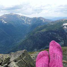 #hike #hiking #hurtingfeet #whitemountains #mountain #mountadams #mountwashington by docjuxe