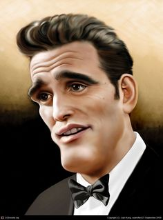 Matt Dillon.  For more great pins go to @KaseyBelleFox