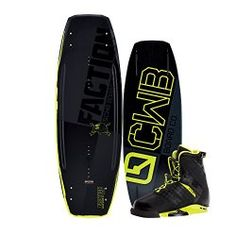 Different Wakeboard Rockers- Top Wakeboard Styles - Top Wakeboard styles