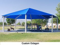 Custom Shelters