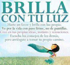 Frases Hábitos De Éxito: Brilla Con Tu Luz - http://alegrar.me/frases-habitos-de-exito-brilla-con-tu-luz/