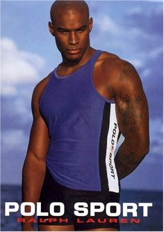 Tyson Beckford (born December is an American fashion model and actor, best  known as a Ralph Lauren Polo model. He was also the host of both seasons of  the ... 30a24c5004a2