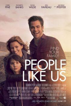 People like Us (2012) - MovieMeter.nl