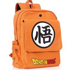 FVIP Anime Dragon Ball  Zelda Backpack Boys Girls School Bags for Teenagers  Kids Travel Bag Schoolbags Mochila Daily Backpack 683e95cd76bae