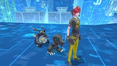Digimon Story Cyber Sleuth Guide: Evolution List And Chart - http://www.thebitbag.com/digimon-story-cyber-sleuth-guide-evolution-list-and-chart/131363