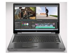 "HP EliteBook Mobile Workstation 8770w - 17.3 by HP. Save 24 Off!. $2659.10. HP EliteBook Mobile Workstation 8770w - Core i7 3740QM / 2.7 GHz - Windows 8 Pro / Windows 7 Professional 64-bit downgrade - 8 GB RAM - 180 GB SSD + 500 GB HDD - DVD SuperMulti - 17.3"" Full HD WVA ant"