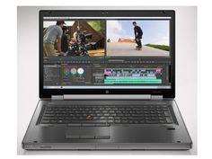 "HP EliteBook Mobile Workstation 8770w - 17.3 by HP. Save 24 Off!. $2659.10. HP EliteBook Mobile Workstation 8770w - Core i7 3740QM / 2.7 GHz - Windows 8 Pro / Windows 7 Professional 64-bit downgrade - 8 GB RAM - 180 GB SSD + 500 GB HDD - DVD SuperMulti - 17.3"" Full HD WVA ant"