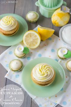 Spring is in the air! There's just something about this time of year that makes you feel more zippy and cheerful! It's also whenwe all start craving light and tangy flavors. So when life hands you some lemons, you bake with them.Here are a few sunny lemon recipes that will awaken those taste buds and [...]