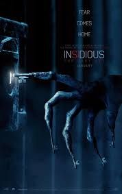 Insidious: The Last Key   (1/15/18)