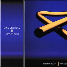 Mike Oldfield / Tubular Bells II Box from Thailand (unofficial) Tubular Bells, Mike Oldfield, Thailand, My Favorite Things, Box, Snare Drum