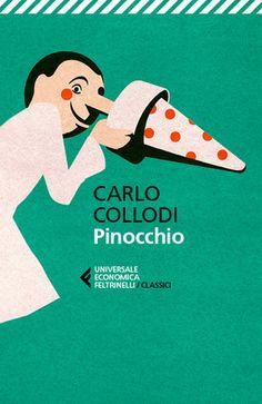 Joey Guidone - Pinocchio