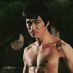 Bruce Lee in Big Boss (1971)