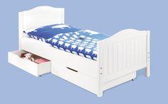 Nina x 200 cm) Toddler Bed, Interior, Furniture, Home Decor, Decoration, Kids, Kid Furniture, Space Saving Beds, Gray Bed