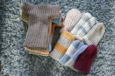 Er du helt hekta på strikking? Hobbyen din kan være med på å redde liv