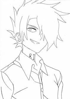 Anime Boy Sketch, Anime Drawings Sketches, Cool Art Drawings, Anime Art Girl, Anime Character Drawing, Manga Drawing, Lineart Anime, Terra Do Nunca, Stippling Art