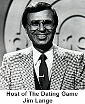 60s tv game shows - the dating game