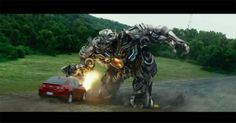 Transformers 4: Age of Extinction - Hasbro Confirms Galvatron Character, Names New Dinobots, More! Transformers News Reviews Movies Comics and Toys