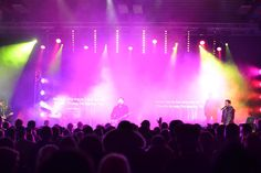 Leeland concert Life