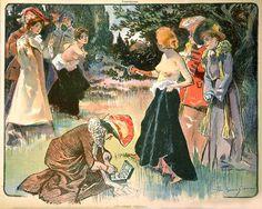 Ιστορικές μονομαχίες γυναικών
