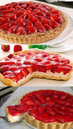 Easy Cake Recipes - New ideas Cake Recipes, Dessert Recipes, Food Cakes, Hot Dog Buns, Easy Meals, Good Food, Food And Drink, Cooking Recipes, Favorite Recipes