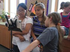 5 Apps for Making Movies on Mobile Devices | Edutopia