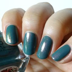 Vapid Lacquer Waxing Poetic
