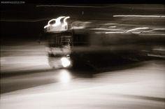 CITY - Lomography by MANDRAGUZZLE. http://mandraguzzle.com #art #photo #photography #lomo #lomography #film