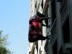 Lady Bug, Chicago Cow Parade 1999