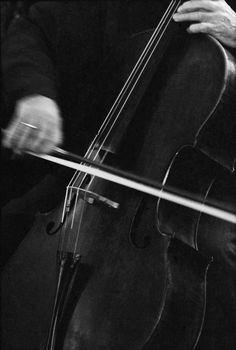 Rene Burri:  Spanish cellist Pablo Casals. 1960   Suitzerland. Valais County. Town of Zermatt.  © Rene Burri/Magnum Photos