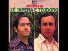 zé tapera e teodoro lar sem mãe(1977)