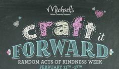 Sugar Bee Crafts: Craft It Forward, #RAOKDIY - What I Love about my Classroom