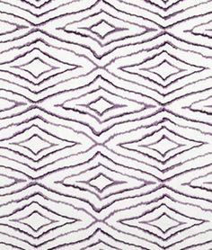 Robert+Allen+Swift+Stitch+Wisteria+Fabric