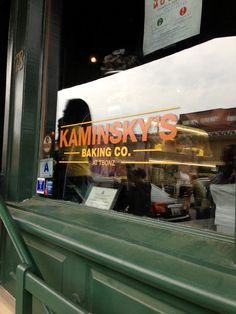 Kaminskys, Charleston, SC   iowagirleats.com