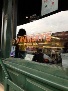 Kaminskys, Charleston, SC #Charleston