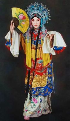 53fe7e527 90 Best Chinese Opera Costume images in 2017 | Beijing, Chinese ...