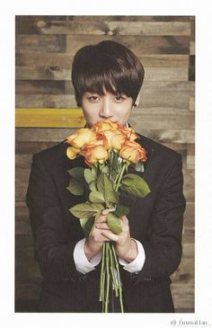 Bangtan Boys ❤ Jungkook (kook) | 150409 | 2nd Term Global Official ARMY Goods | Facebook | cr: b+s_facts