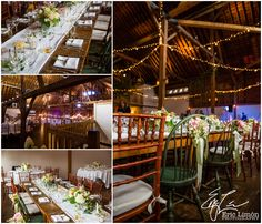 A Gedney Farm wedding!