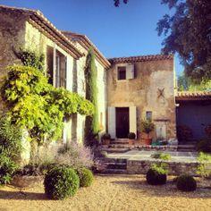 Villa L'Hameau des Bourgues #Provence